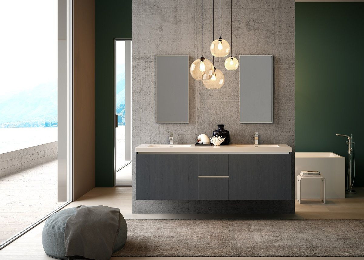 Bathroom Cabinets Mission West Kitchen And Bath Bathroom Cabinets