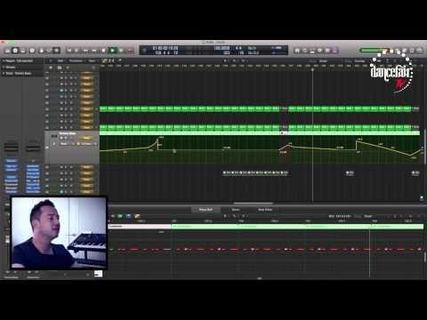 How to produce Sander van Doorn - Oh, Amazing Bass - ADSR