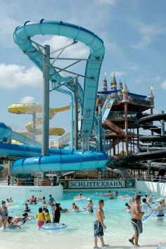 Schlitterbahn Kansas City Waterpark Kansas Home Of The