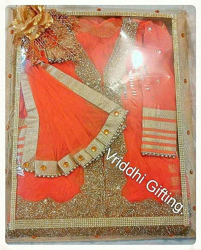 Indian Wedding Gifts Ideas: Indian Wedding Gift Packing