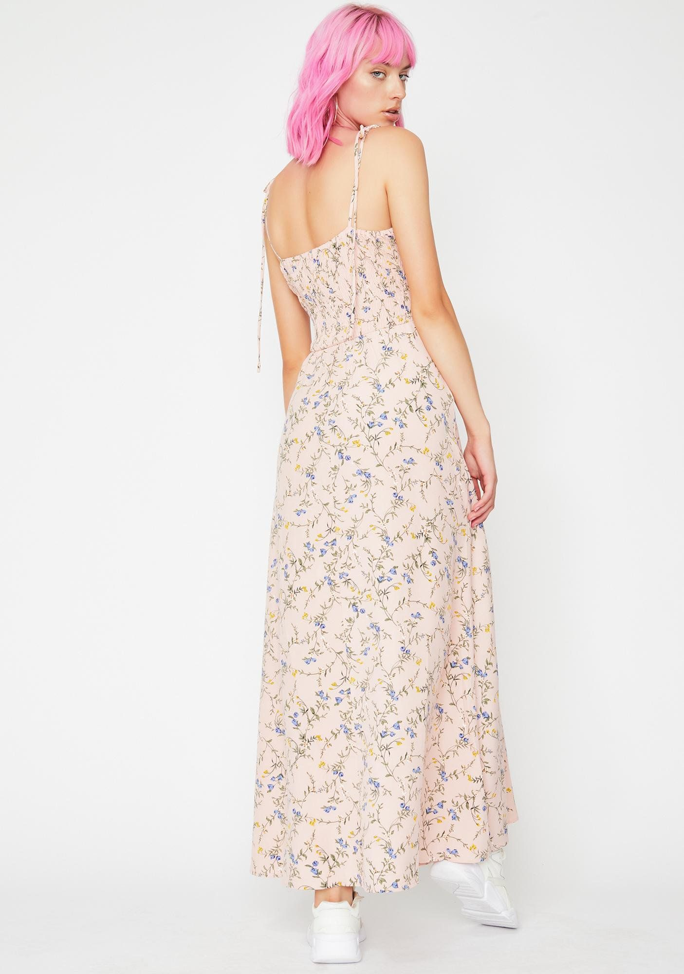 0b147489 Weekend In Venice Floral Dress in 2019 | daydream >clothes ...