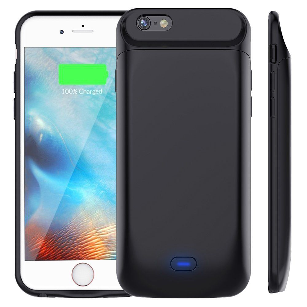 coque chargeur iphone 8 plus