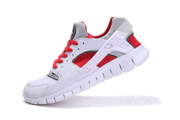954461c93dd ... Wolf Gray   Cool Gray-Varsity nike huarache free run grau Fake Nike  Huarache Free 2012 Runs White Team Red Grey  49.63 . ...