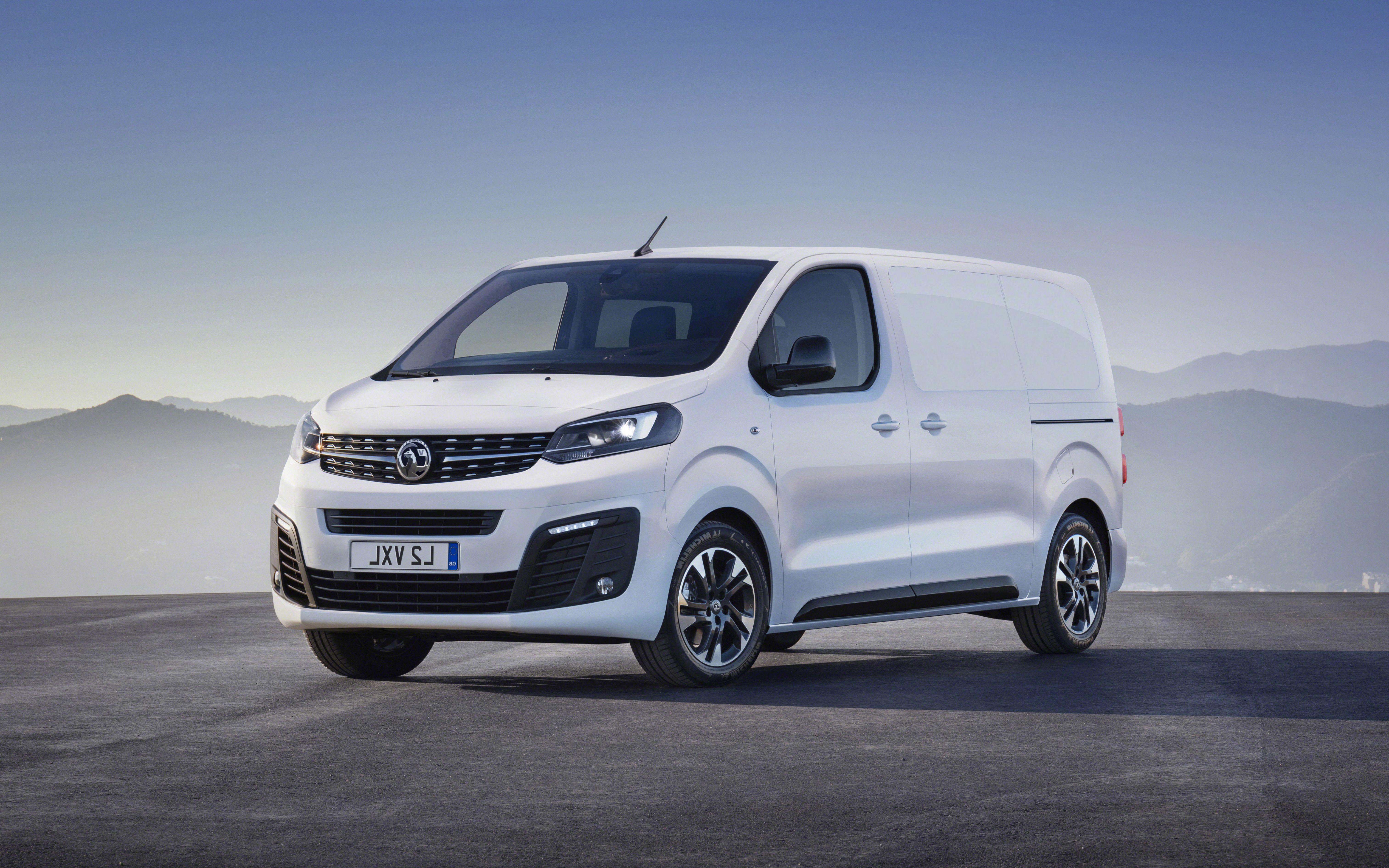 5 Clarifications On Opel Vivaro 2020 Dimensions Mini Van New Engine Vauxhall