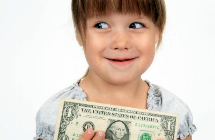 7 things you should stop paying for once your kids have an