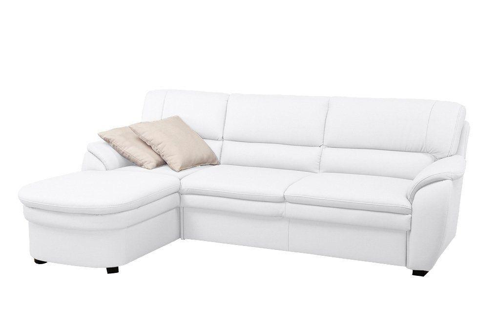 Sit More Ecksofa Wahlweise Mit Bettfunktion Sofa Ecksofas Wohnzimmer Sofa