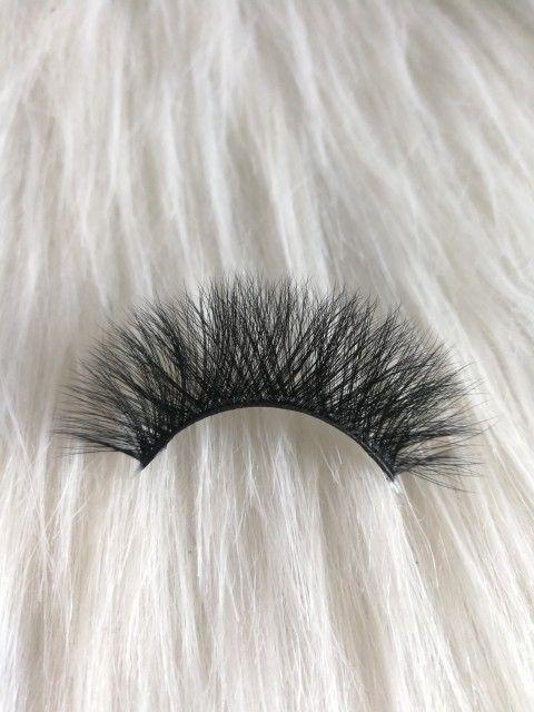 Faux Mink Lashes Wholesale Strip Eyelash Wholesale Distributor