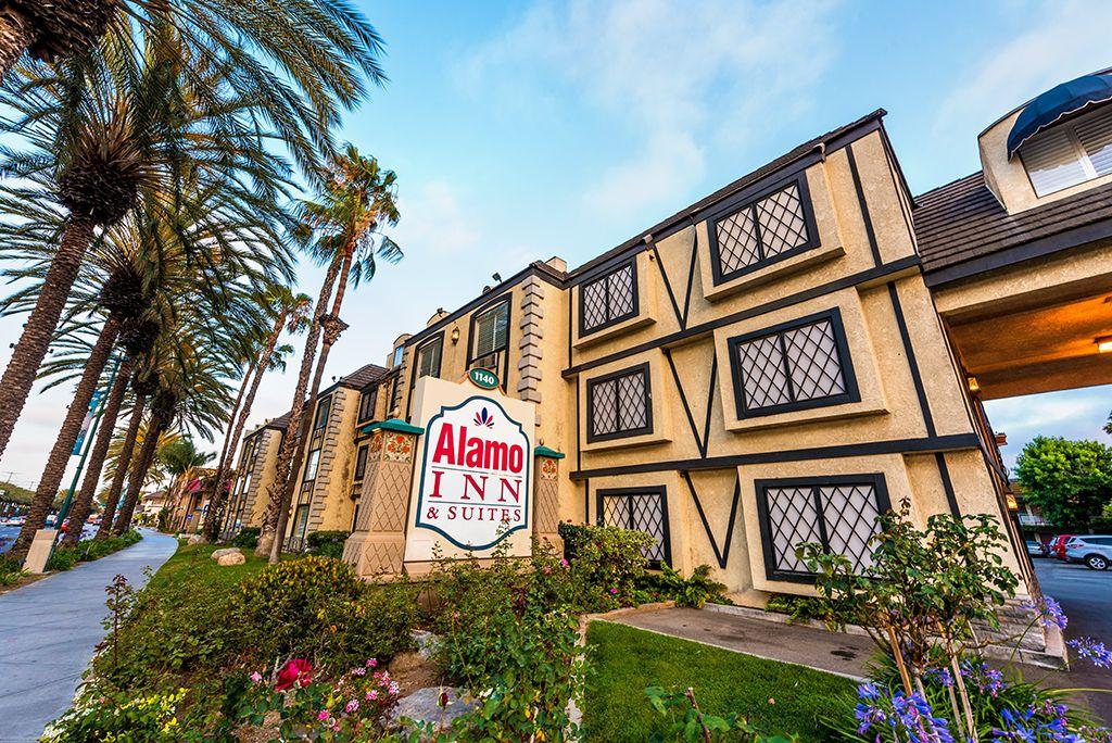 Alamo Inn Suites Review Disney Parks Pinterest Disneyland
