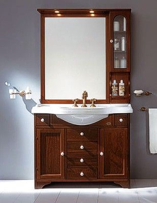 italienisches badm bel eleonora c4 badezimmer pinterest bathroom. Black Bedroom Furniture Sets. Home Design Ideas