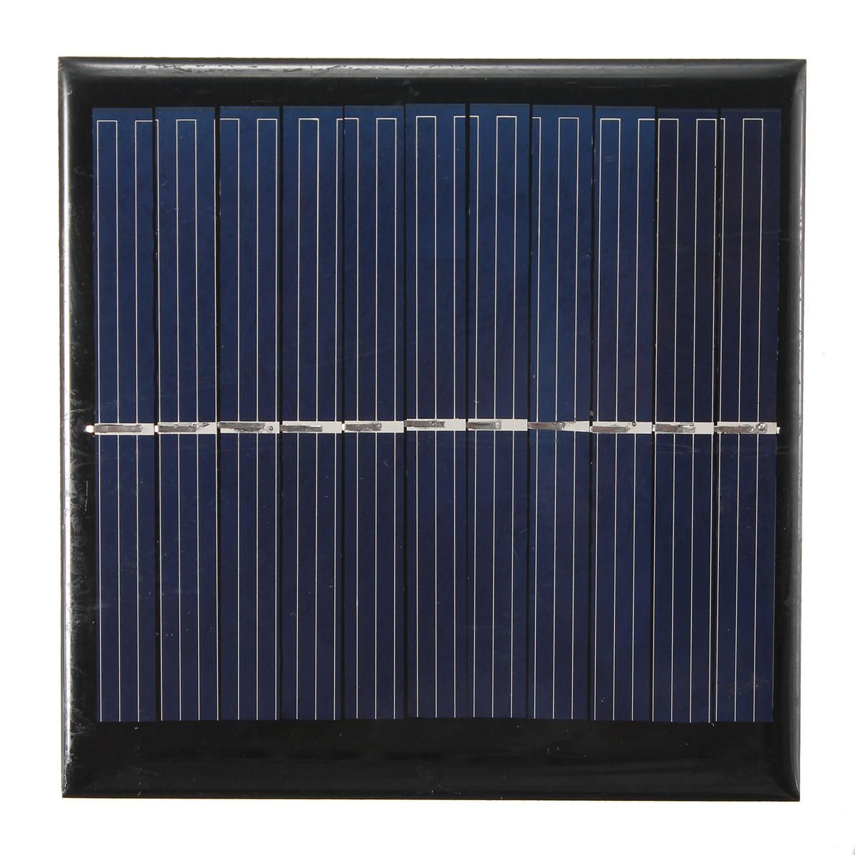 5pcs 5 5v 1w 180ma Polycrystalline 95mm X 95mm Mini Solar Panel Photovoltaic Panel Electronic Components Diy Kits From Electronics On Banggood Com