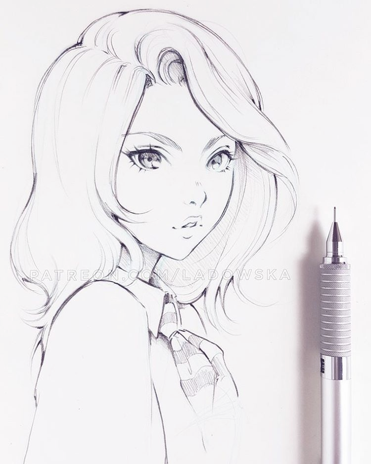 Pin En Dibujos Impresionantes