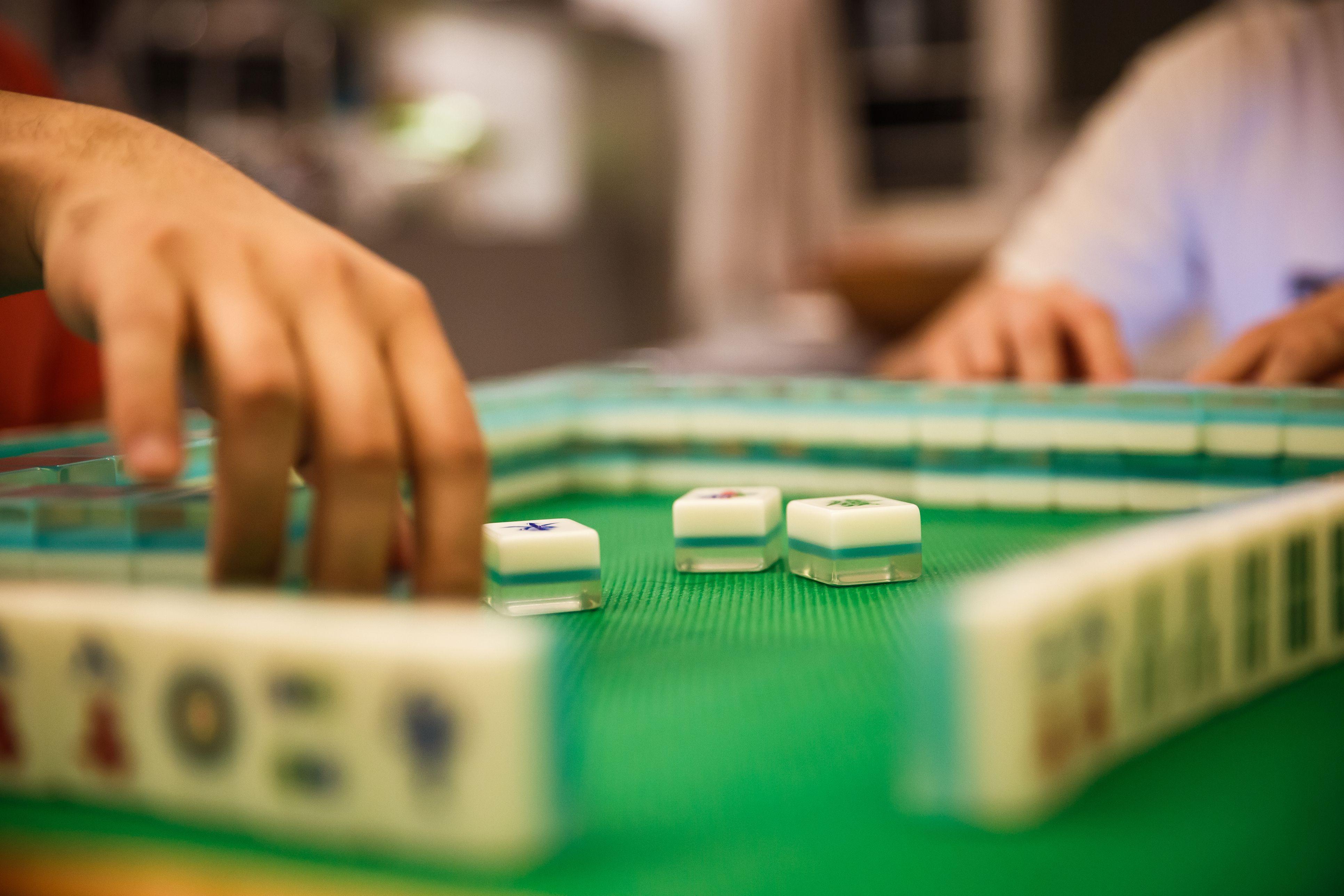 How Do You Play Mahjong? Mahjong, Free card games, Card