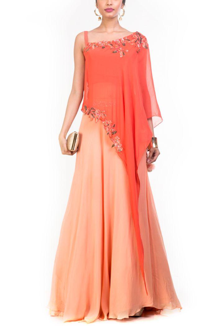 51733703e7 Indian dress | INDIAN WEAR | Dresses, Indian dresses, Designer dresses