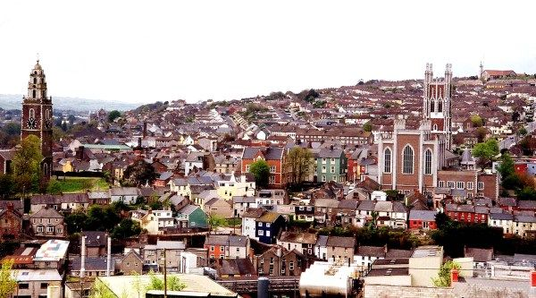 Cork Heritage Open Day celebrates its 15th anniversary this
