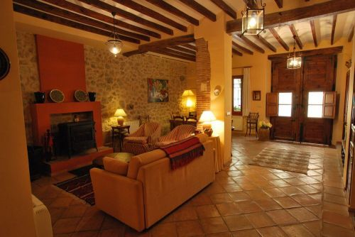 40 00 se alquila casa rural ntegra se alquila bonita casa rural de alquiler ntegro - Casas rurales cataluna alquiler integro ...
