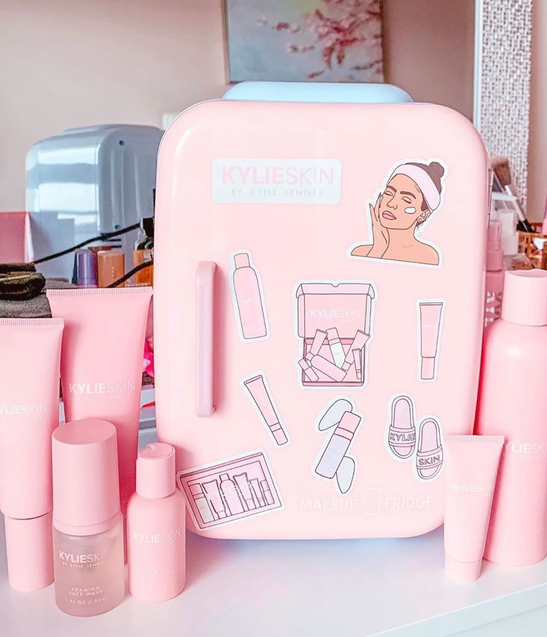 Don T Forget That You Can Get Free Kylieskin Stickers With All Orders On Kylieskin Com Thebeautynewby Beauty Skin Care Body Skin Care Skin Care Essentials