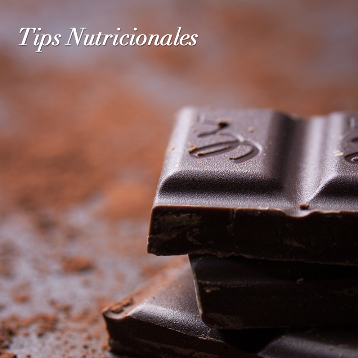 If you love chocolate, consume it in moderation, prefer dark chocolate, with less sugar and fat. Chocolate fights depression, fatigue and cellular aging. ¡Enjoy it! #TipsFajasDiseñoD'Prada