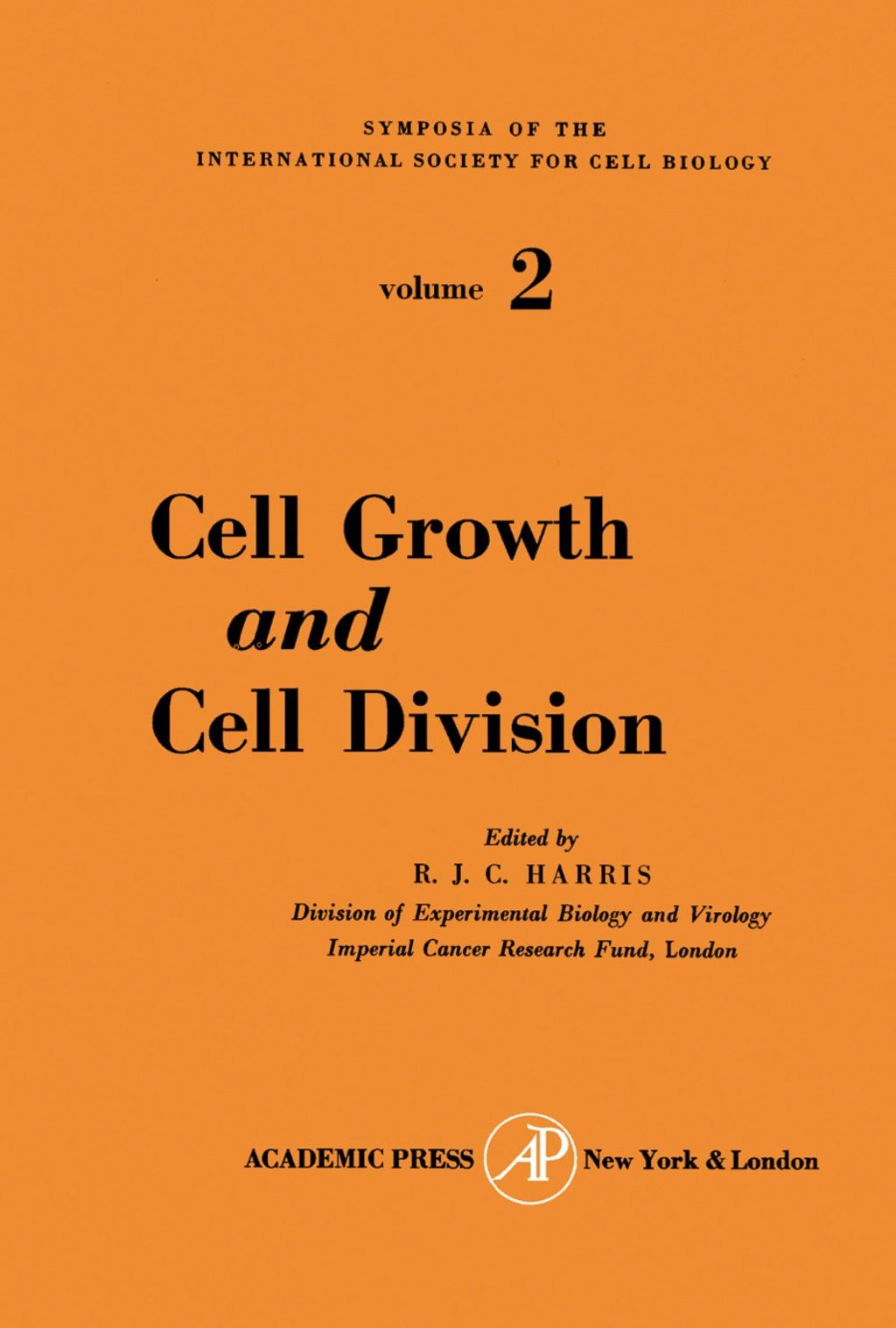 Cell Growth and Cell Division (eBook) Cell growth