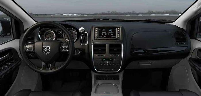 2017 Dodge Caravan Interior Dodge Pinterest Dodge Caravan And
