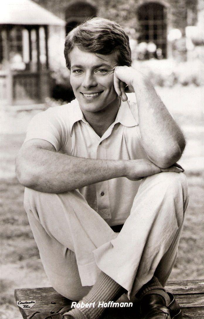 Robert Hofmann Schauspieler