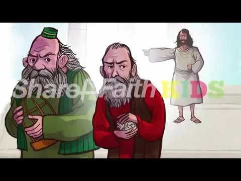 Temple Cleansing Matthew 21 Sunday School Lesson Resource
