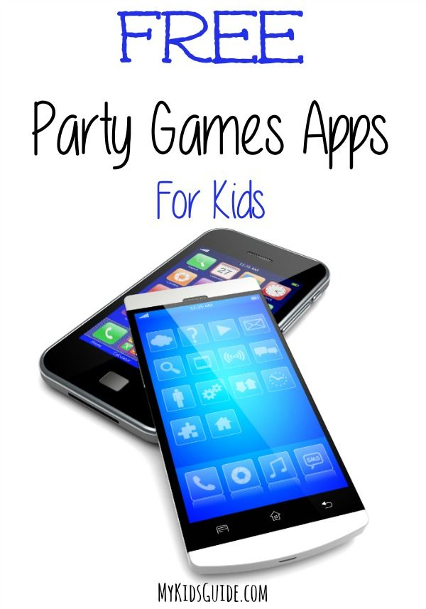 Fun party apps
