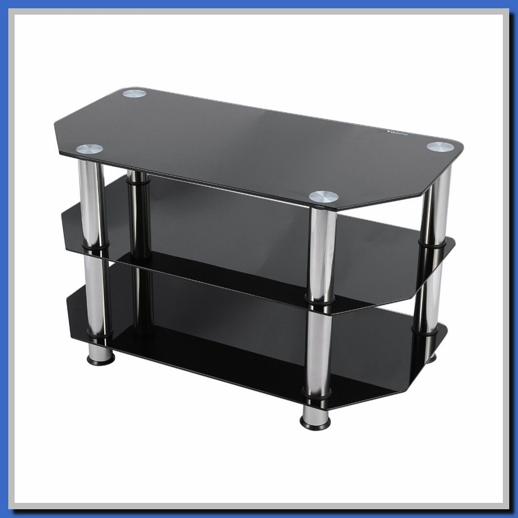 56 Reference Of Tv Stand Glass Tabletop In 2020 Tv Stand And Coffee Table Glass Tv Stand Black Glass Tv Stand