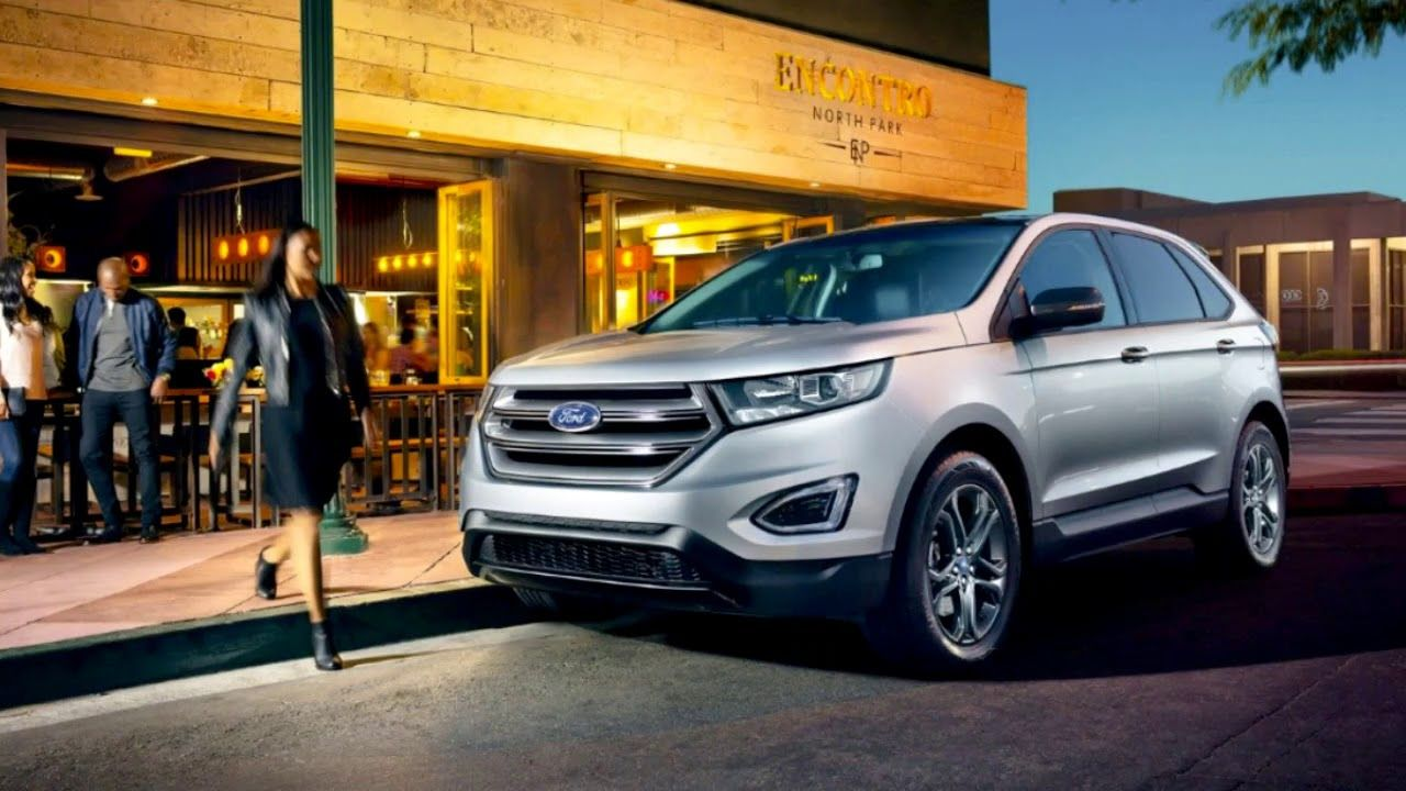 2018 Ford Suvs Crossovers At Statewide Ford Lincoln Serving Fort