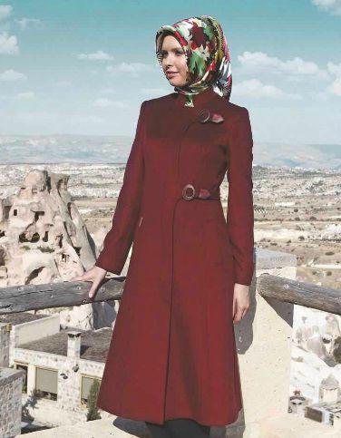 جاكيت طويل للمحجبات هل تعلم معلومات عامة مفيدة منوعات فوائد Fashion Clothes Women Fashion Clothes For Women