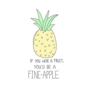 Best Funny Puns If puns were a subject, you'd get an F. If puns were a subject, you'd get an F. | 15 Struggles Of Being The Worst At This Flirting, Romancing Thing 4