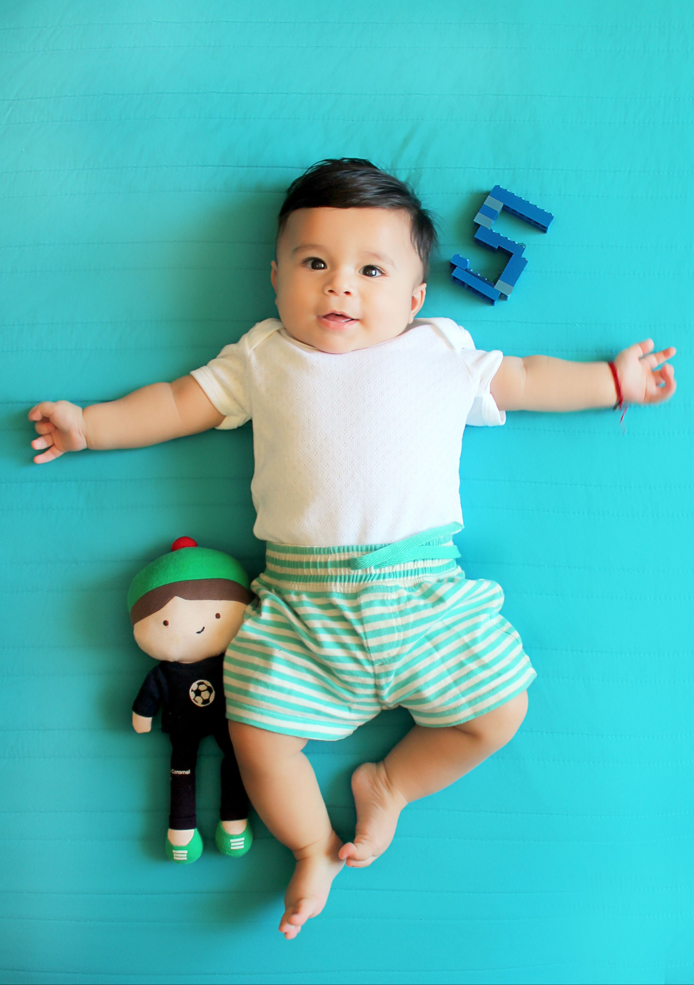 Fotografía De Bebé 5 Meses Sesión Bebé Juan Pablo Bebé Fotos Divertidas De Bebés Sesion De Fotos Bebes Poses Para Fotografía De Bebé