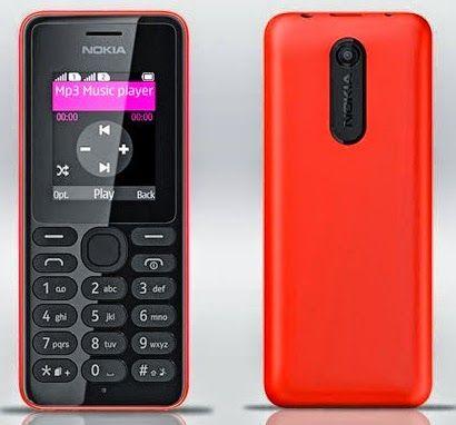 Nokia 108 bin flash file Free Download | tech revi | Free