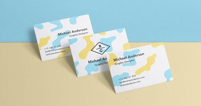 Psd Mock Up Templates Psd Business Card Mock Up Vol36 Frei