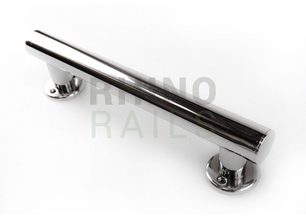 Stainless Steel Grab Rail 300mm | Bathroom and loo | Pinterest ...