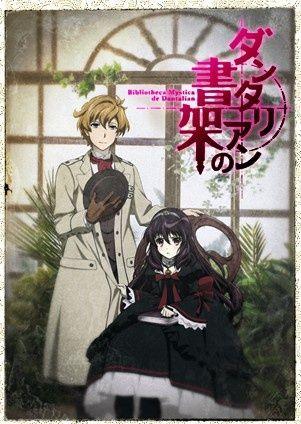 Supernatural Action Anime List