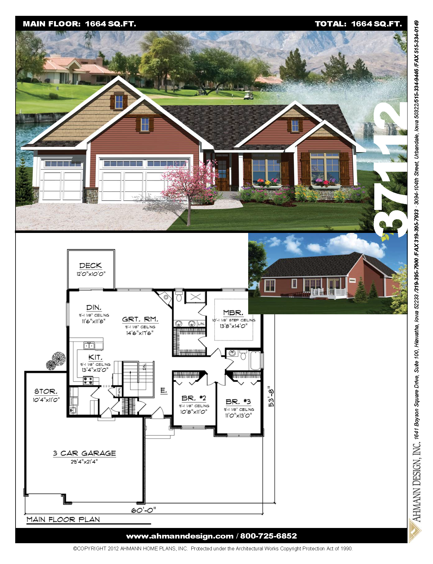 37112 House Design House Plans Architecture Drawing