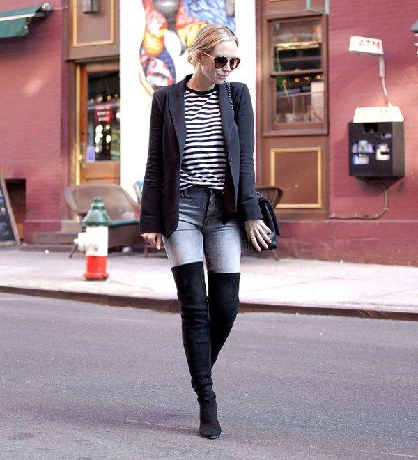 Coast to Coast Blogger Fashion - SIMPLY STYLIST
