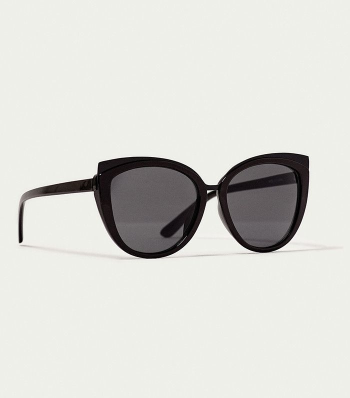 69b51f861e Audrey Hepburn Would ve Loved These 17 Zara Buys via  WhoWhatWearUK Channel  Sunglasses