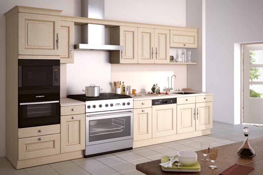 Cuisine domaine meuble et mod le de cuisine lapeyre for Voir les cuisines