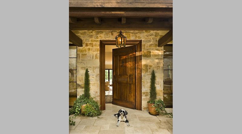Love the Front Entryway