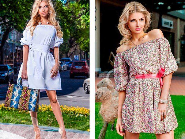 Вечерние платья долина мод