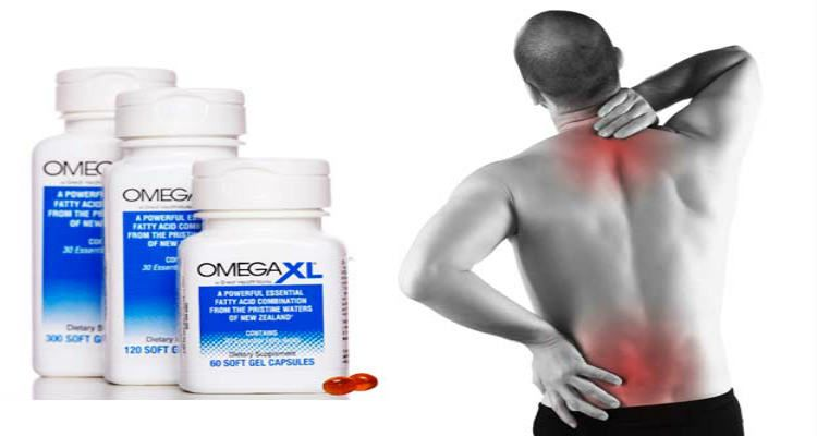 Omega xl reviews does it work ingredients side effects for Side effects of fish oil supplements