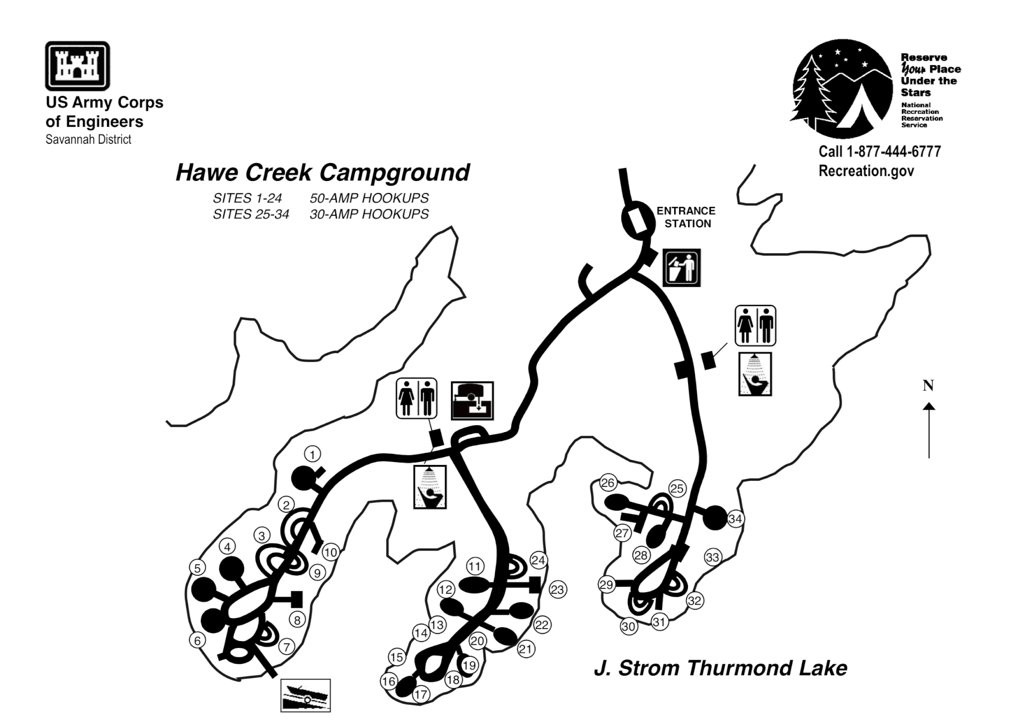 Pin By Stephen Howard On Campground Maps