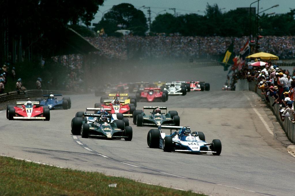 1979 Brazilian Grand Prix