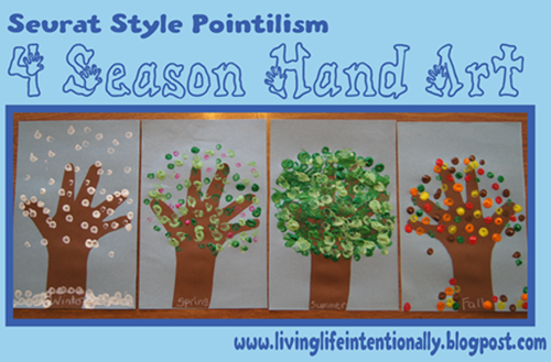 Calendar Art For Kids : Weather unit seasons craft ideas pinterest