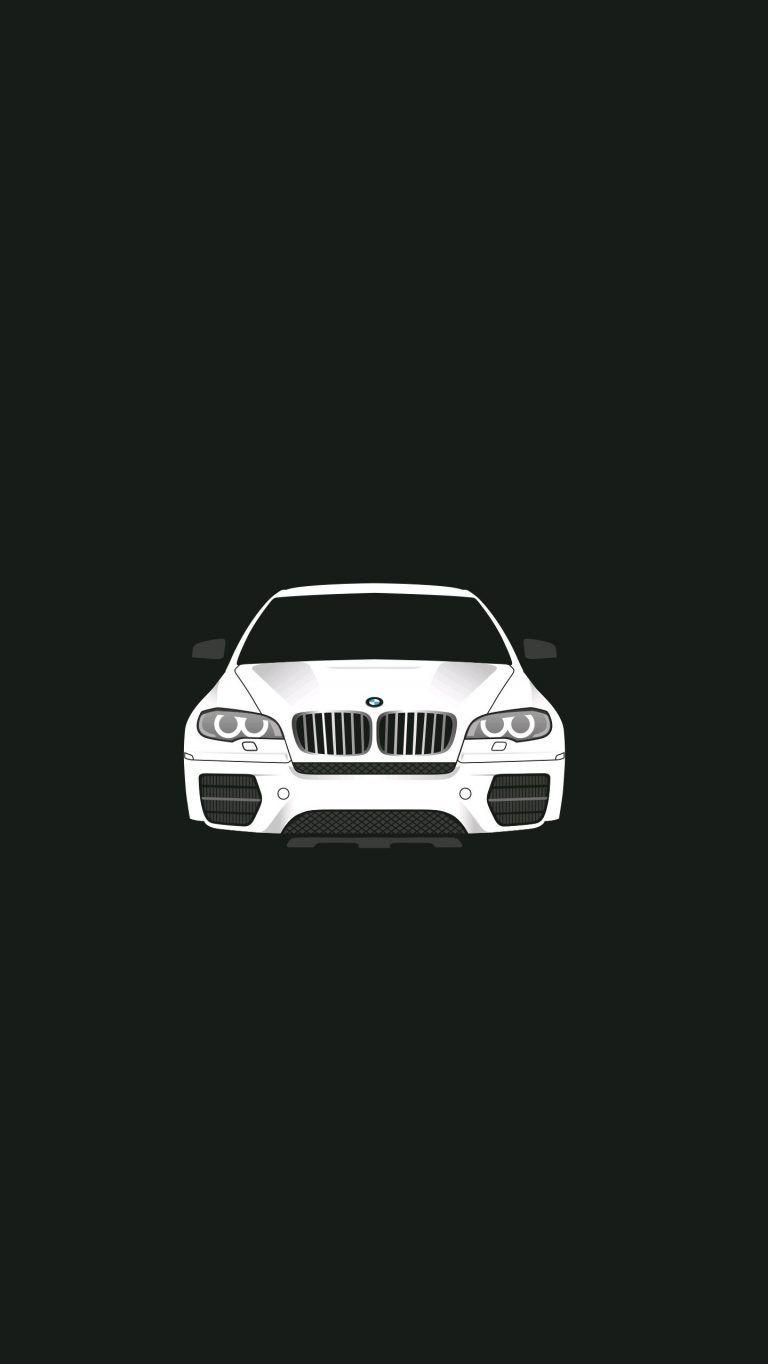 Bmw Car Hd Iphone Wallpaper Di 2020
