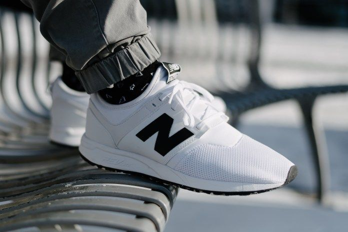 zapatos new balance 247