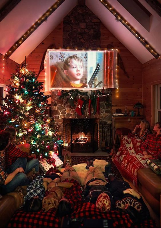 Christmas Aesthetic  Cozy  Lights  Disney  Vintage Christmas Wallpaper Ideas Looking for inspiration and a great mood with Christmas aesthetic ideas Save my collection of...
