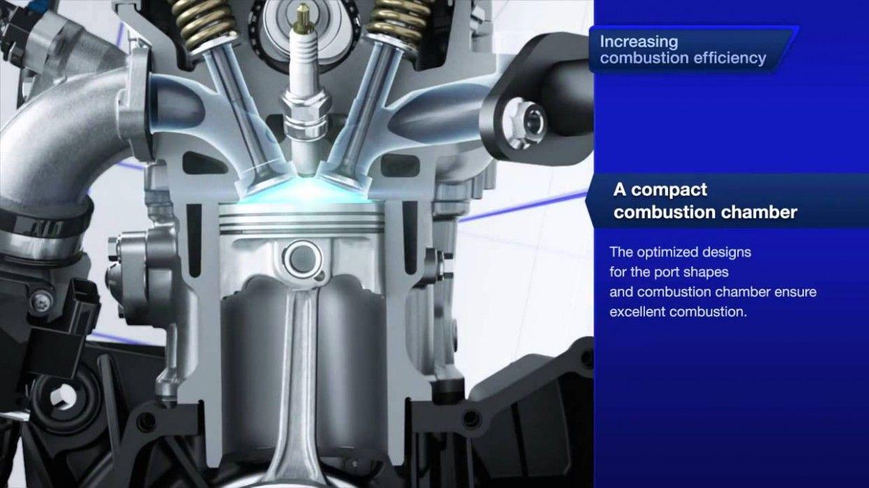 Yamaha Engine Diagram Indonesia Youtube