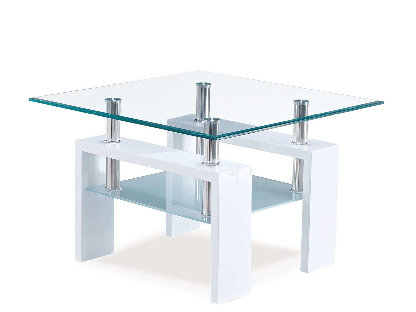Global T648E End Table   Dimensions: L26 X D26 X H18.